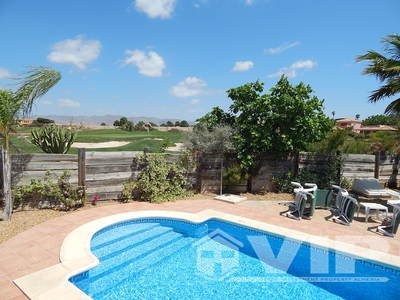 VIP7742: Villa for Sale in Vera, Almería
