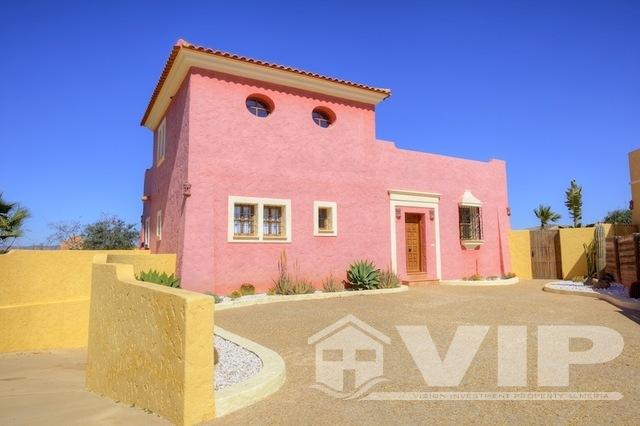VIP7742: Villa te koop in Vera, Almería