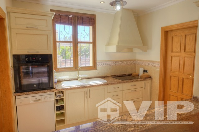 VIP7742: Villa for Sale in Vera, Almería