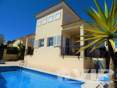VIP7743: Villa for Sale in Turre, Almería