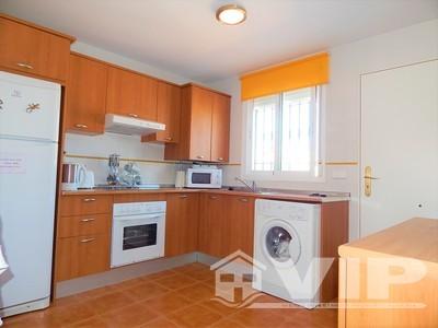 VIP7746: Stadthaus zu Verkaufen in Palomares, Almería