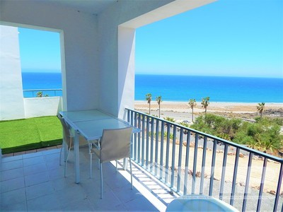 VIP7747: Appartement te koop in Mojacar Playa, Almería