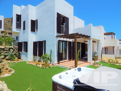 VIP7749: Townhouse for Sale in Mojacar Playa, Almería