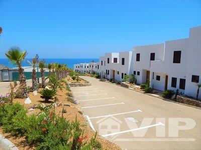 VIP7749: Stadthaus zu Verkaufen in Mojacar Playa, Almería