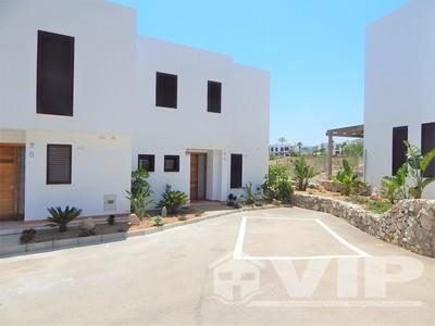 VIP7749: Rijtjeshuis te koop in Mojacar Playa, Almería
