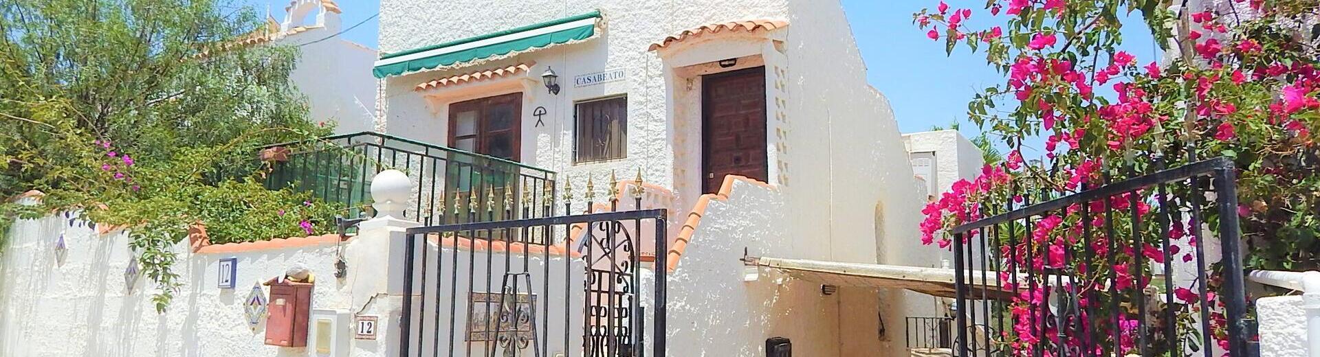 VIP7751: Villa for Sale