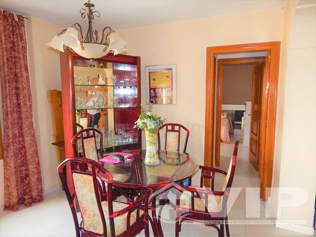 VIP7752: Wohnung zu Verkaufen in Mojacar Playa, Almería