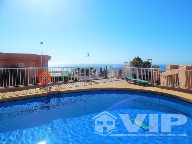 VIP7754: Apartment for Sale in Mojacar Playa, Almería