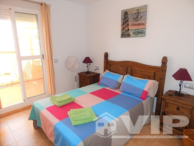 VIP7755: Appartement te koop in Mojacar Playa, Almería