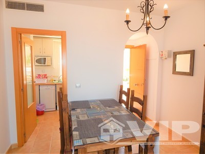 VIP7755: Apartment for Sale in Mojacar Playa, Almería