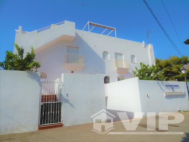 VIP7757: Apartamento en Venta en Mojacar Playa, Almería