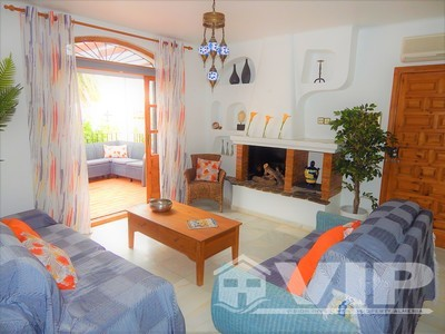 VIP7759: Apartment for Sale in Mojacar Playa, Almería