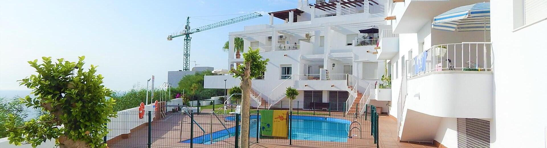 VIP7762: Appartement te koop