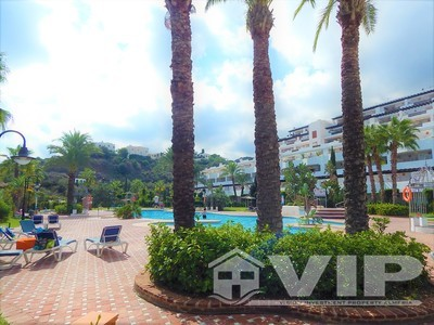 VIP7763: Apartment for Sale in Mojacar Playa, Almería