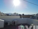 VIP7764: Rijtjeshuis te koop in Vera Playa, Almería