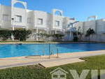Townhouse in Vera Playa