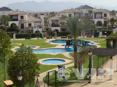 VIP7765: Apartment for Sale in Vera Playa, Almería