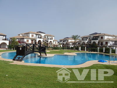VIP7766: Appartement te koop in Vera Playa, Almería