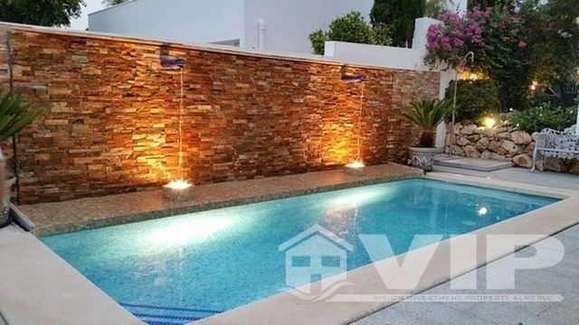 VIP7767: Villa for Sale in Mojacar Playa, Almería