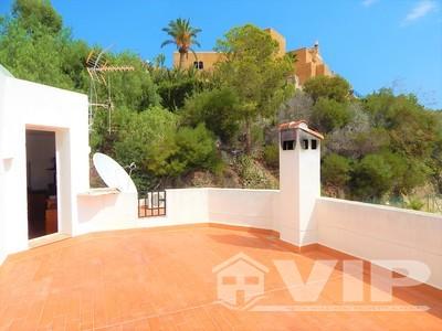 VIP7768: Villa à vendre en Mojacar Playa, Almería