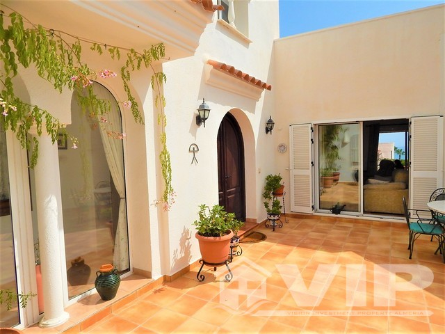 VIP7768: Villa for Sale in Mojacar Playa, Almería