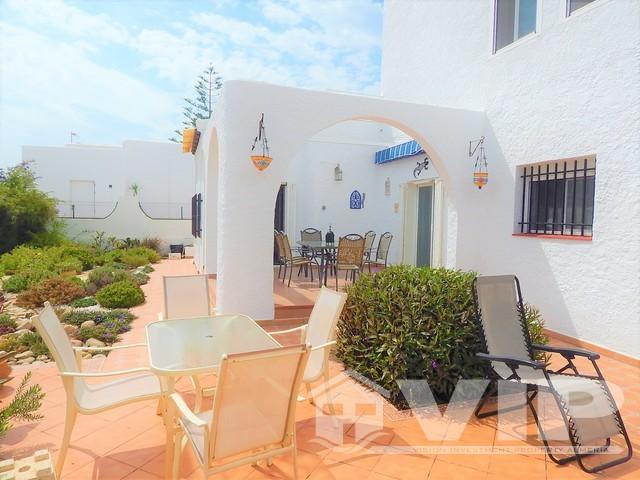VIP7769: Villa en Venta en Mojacar Playa, Almería