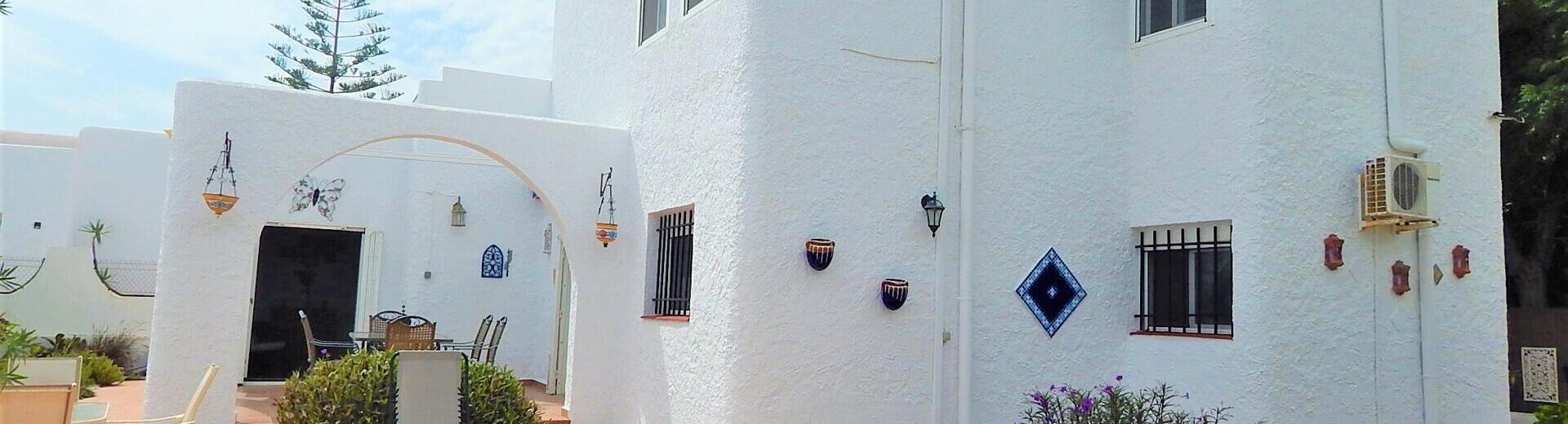 VIP7769: Villa en Venta