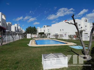 VIP7770: Adosado en Venta en Vera Playa, Almería