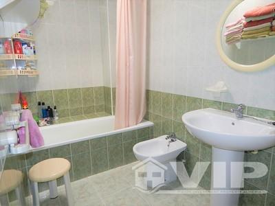 VIP7770: Stadthaus zu Verkaufen in Vera Playa, Almería
