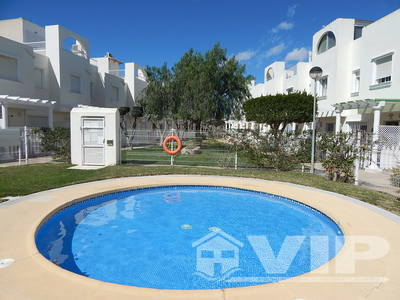 VIP7770: Townhouse for Sale in Vera Playa, Almería
