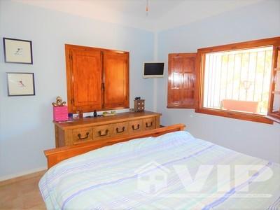 VIP7771: Villa zu Verkaufen in Villaricos, Almería