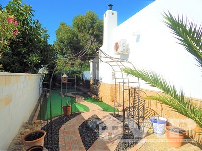 VIP7771: Villa for Sale in Villaricos, Almería