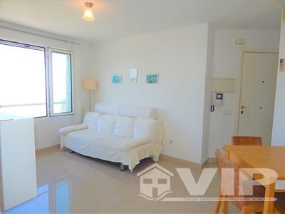 VIP7772: Appartement à vendre en Mojacar Pueblo, Almería