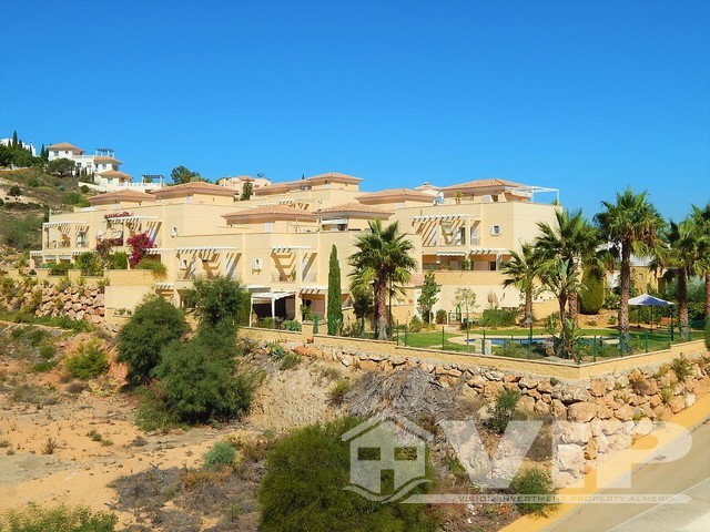 VIP7773: Townhouse for Sale in Los Gallardos, Almería