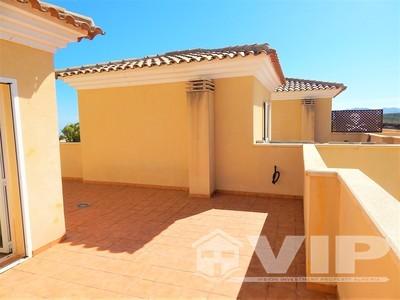 VIP7774: Adosado en Venta en Los Gallardos, Almería