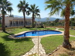 VIP7774: Stadthaus zu Verkaufen in Los Gallardos, Almería