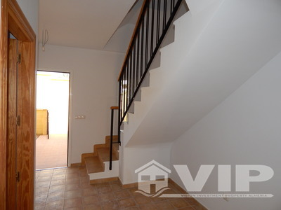 VIP7775: Townhouse for Sale in Los Gallardos, Almería