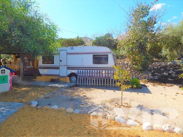 VIP7776: Terrain à vendre dans Mojacar Playa, Almería