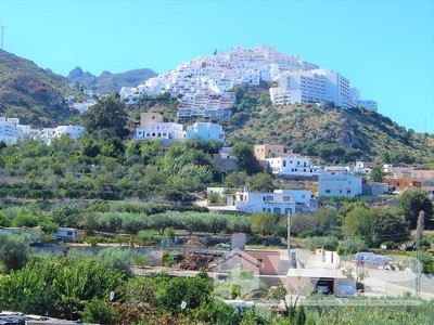 VIP7776: Land for Sale in Mojacar Playa, Almería