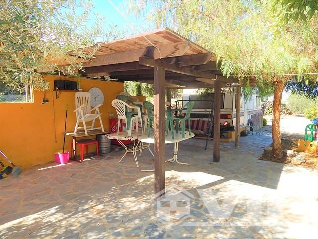 VIP7776: Parcela en Venta en Mojacar Playa, Almería