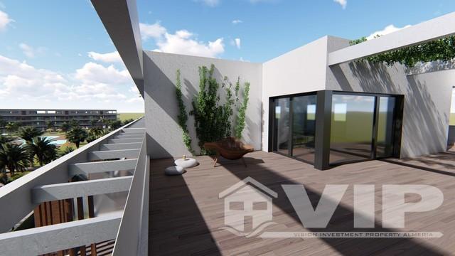 VIP7779: Wohnung zu Verkaufen in Retamar, Almería