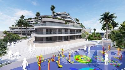 VIP7780: Apartamento en Venta en Aguilas, Murcia