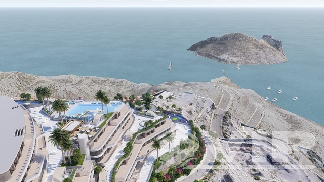 VIP7780: Apartment for Sale in Aguilas, Murcia