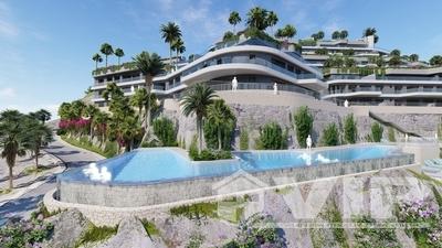 VIP7780: Appartement à vendre en Aguilas, Murcia