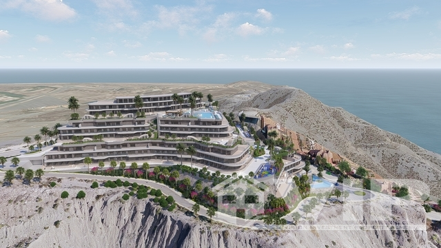 VIP7781: Apartment for Sale in Aguilas, Murcia