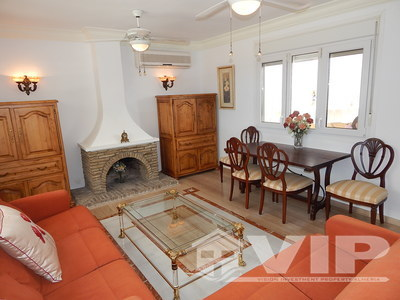 VIP7782: Villa for Sale in Mojacar Playa, Almería