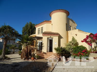 VIP7783 : Villa for Sale in Cuevas Del Almanzora, Almería