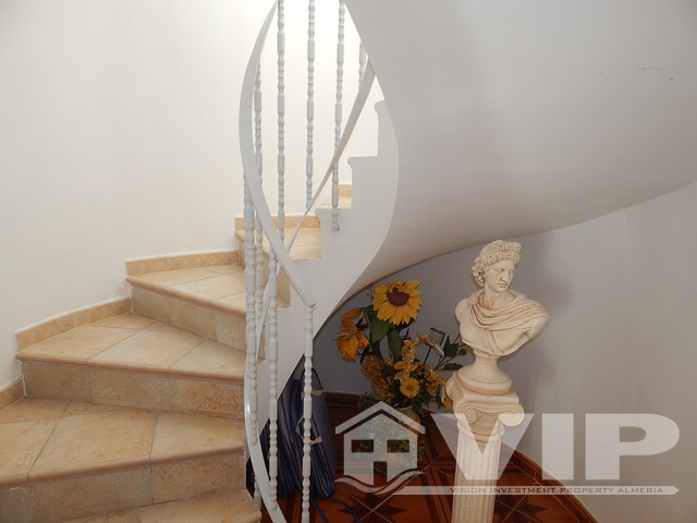 VIP7783 : Villa te koop in Cuevas Del Almanzora, Almería