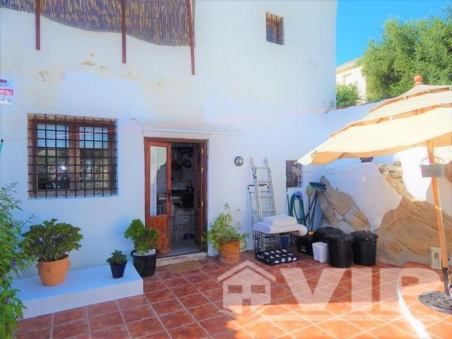 VIP7784: Ferme à vendre en Cariatiz, Almería