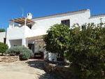 VIP7784: Cortijo en Venta en Cariatiz, Almería